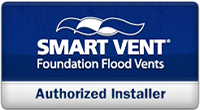Authorized SmartVent dealer in Georgia and South Carolina